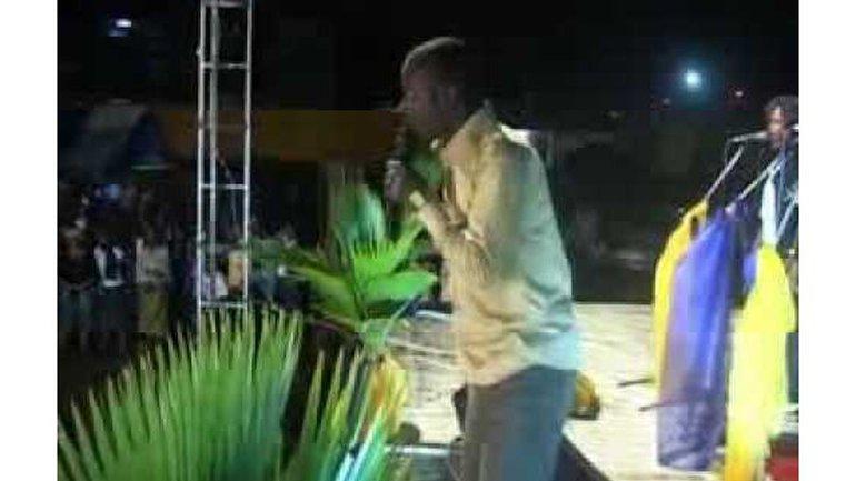 Nestor David - Live à Yopougon