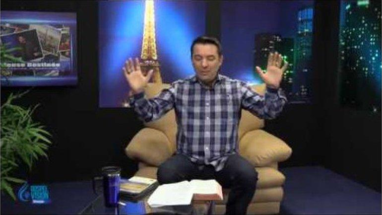 Révélation de Jésus
