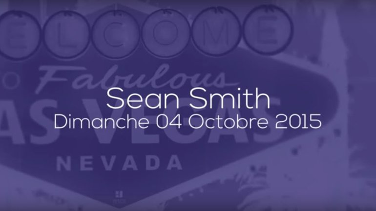SEAN SMITH - S'ATTENDRE A UNE VISITATION - 04/10