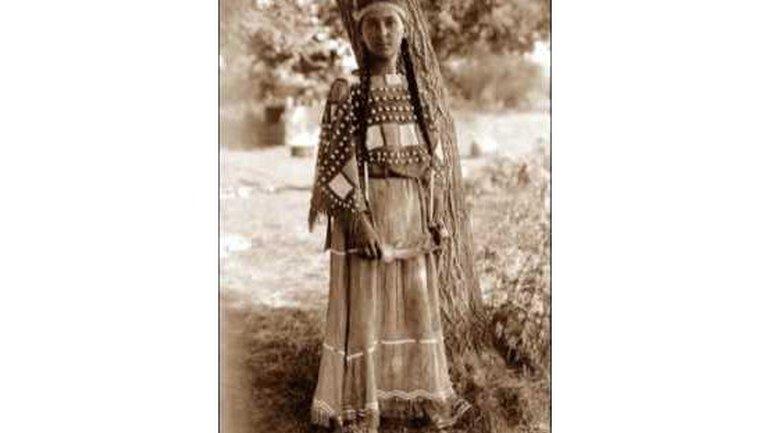 Walela - Amazing Grace in Cherokee