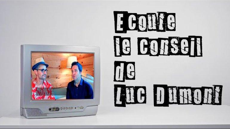 Entrer dans sa destinée avec Luc Dumont