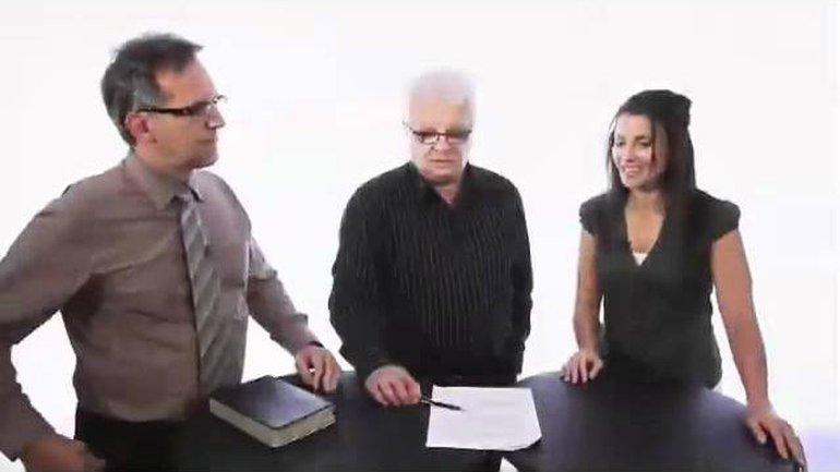 Que pensez-vous de cette vidéo ?