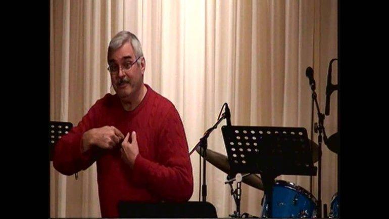 Serge Pinard - La loi d'or et les deux portes