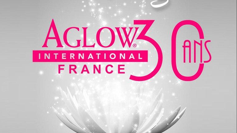 Conférence Aglow 2018 - 30 ans