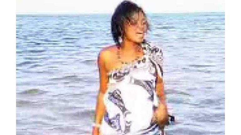 Eunice Njeri - Najua