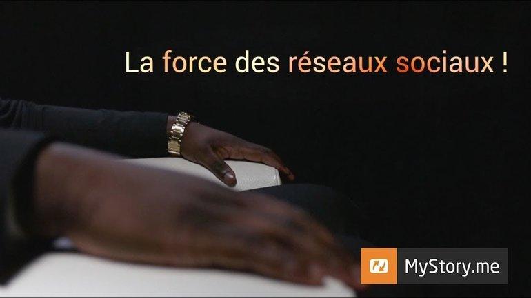 """L'histoire d'Axel Levi : """"La force des réseaux sociaux !"""""""