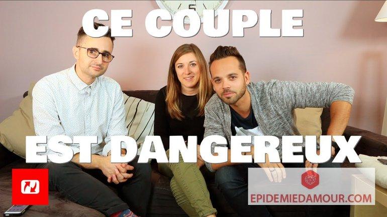 Une Epidémie d'amour se prépare, es-tu prêt(e) ?