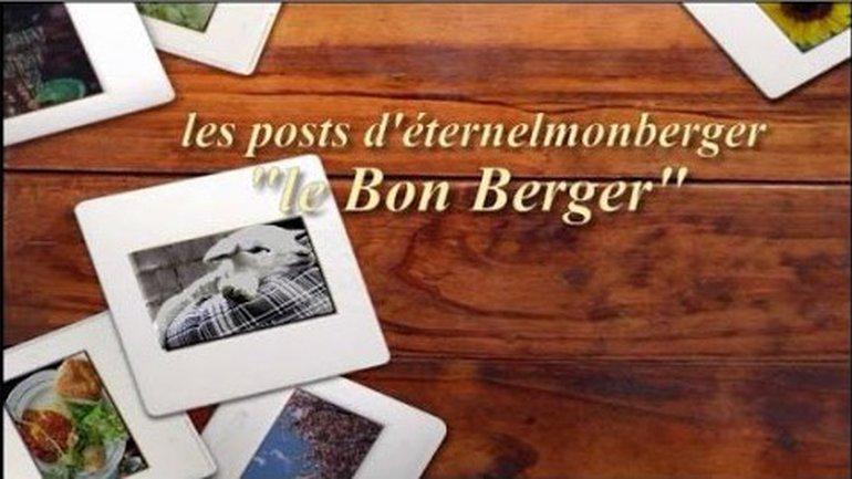 Les posts d'éternelmonberger - le Bon Berger The good Shepherd