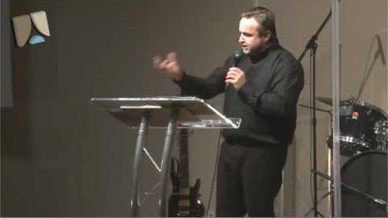 Didier Biava : La communion fraternelle un impératif au sein de l'Eglise