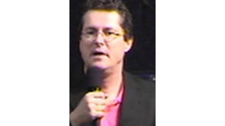 Bruno Gautier - La parabole de l'ivraie
