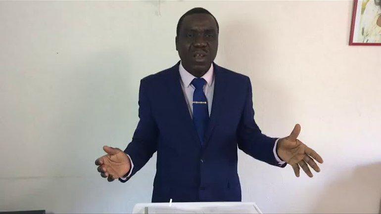 Message de Pasteur Henri Kpodahi lors du culte du 22 Mars 2020 : La vision
