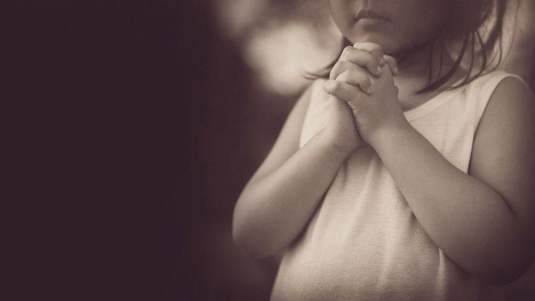 Priez pour ceux qui souffrent