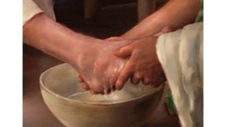 C'est bien, bon et fidèle serviteur !