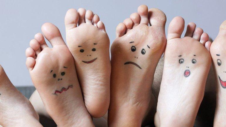 À qui êtes-vous disposé à laver les pieds ?