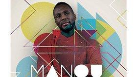 Manou Bolomik lance son nouvel album Electro Praise Rap
