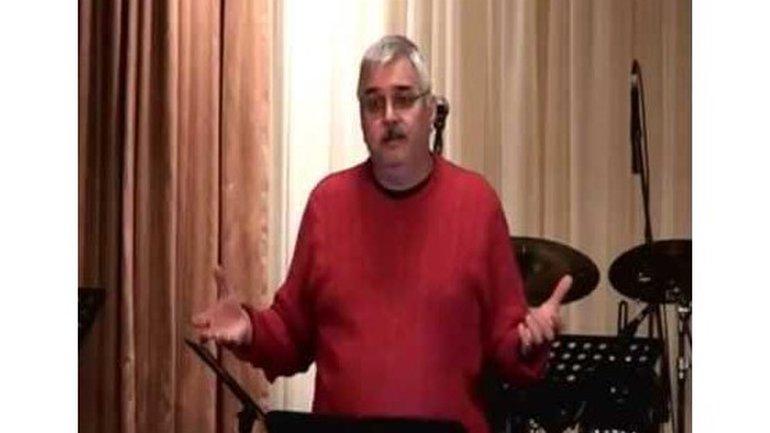 Serge Pinard - La justice de Dieu : La prière