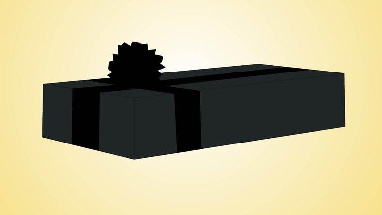 Les petits paquets noirs (161)