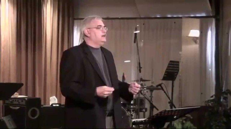 Serge Pinard - Une église spirituelle