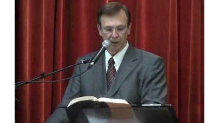 Henry Linderman - Comment s'approcher de Dieu (5)