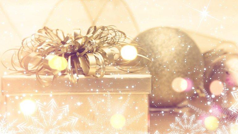 Votre cadeau de Noël !