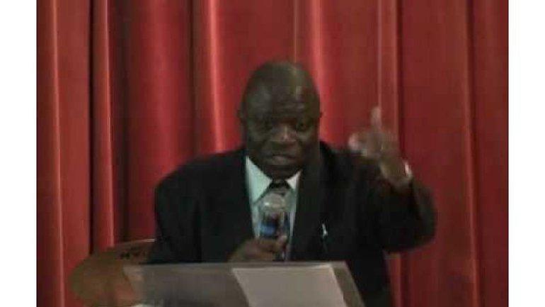 Jean Makasi - L'impatience des hommes et la patience de Dieu (2)