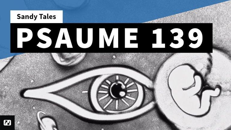 Sandy Tales - Psaume 139