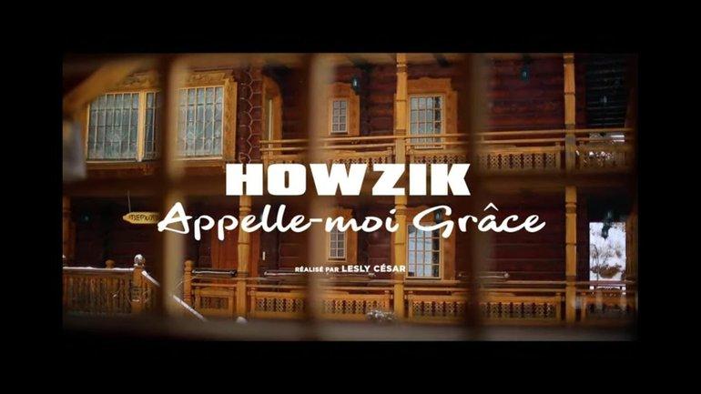 HOWzik - Appelle-moi Grâce