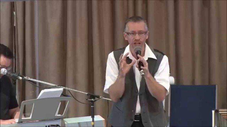 Guy Gosselin - Un rendez-vous divin, ça change des vies