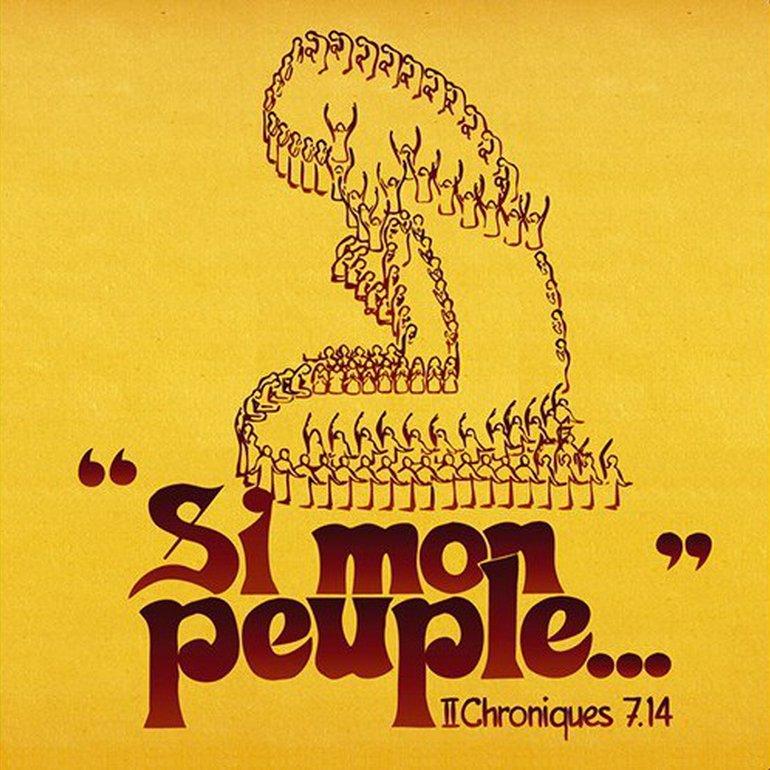 Si Mon Peuple... II Chroniques 7:14