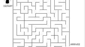 Superbook Labyrinthe