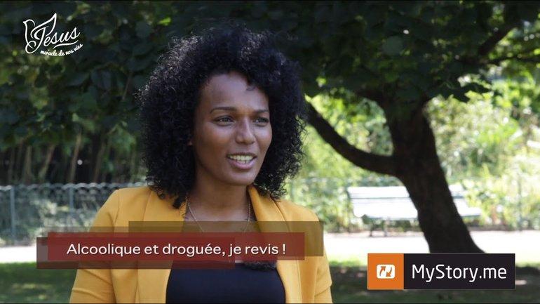 """MyStory - L'histoire de Thaly : """"Alcoolique et droguée, je revis !"""""""