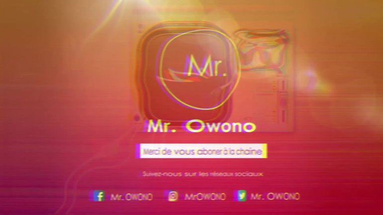 Mr  Owono - There's No Greater Name (Lyrics)
