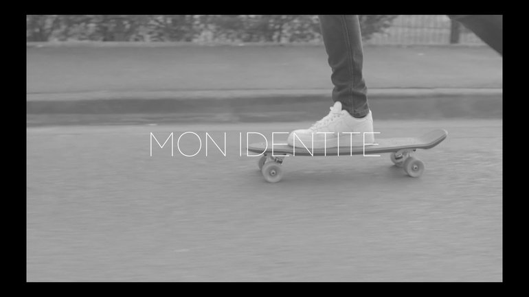 LEADER VOCAL - Mon Identité [Clip Officiel] - Film