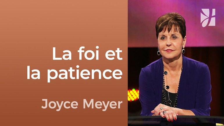 2mn - La foi et la patience - 646