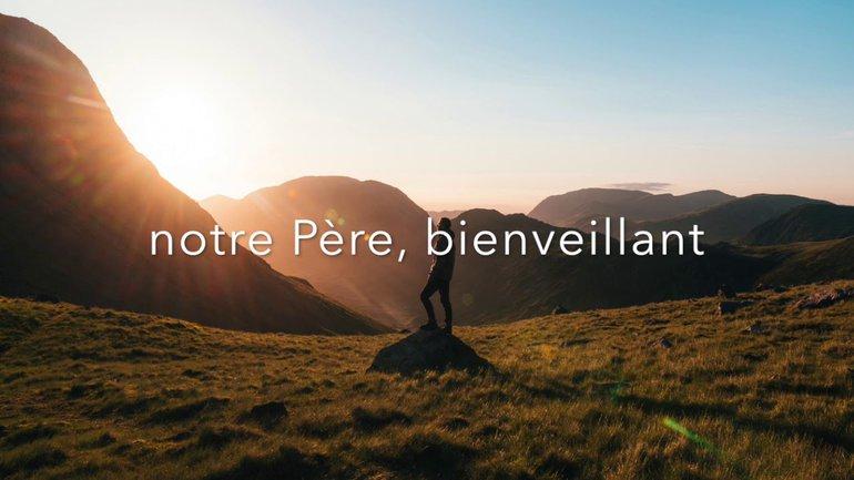 Dieu éternel, aie pitié, Louange vivante & Sylvain Freymond