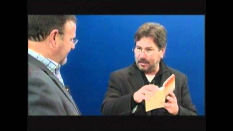 La sécurite éternelle, avec Jeffrey Laurin