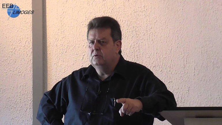 William Joutet - Vivre la puissance de Dieu 1ère partie (Des leaders dans la culture de Jésus)