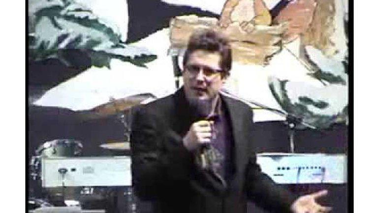 Bruno Gautier - Reconstruire une vie (2/2)