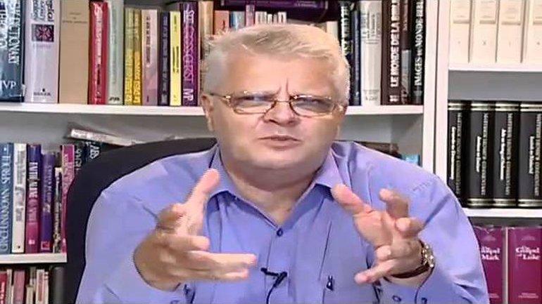 Jean-Pierre Cloutier - Celui pour qui tous sont importants