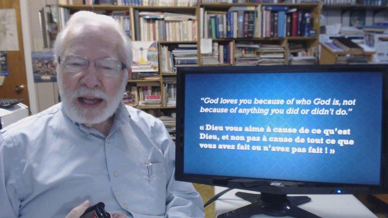 Fernand Saint-Louis - Guide vers une croissance chrétienne normale