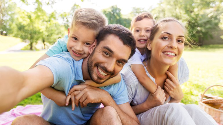 7 conseils utiles pour parents imparfaits