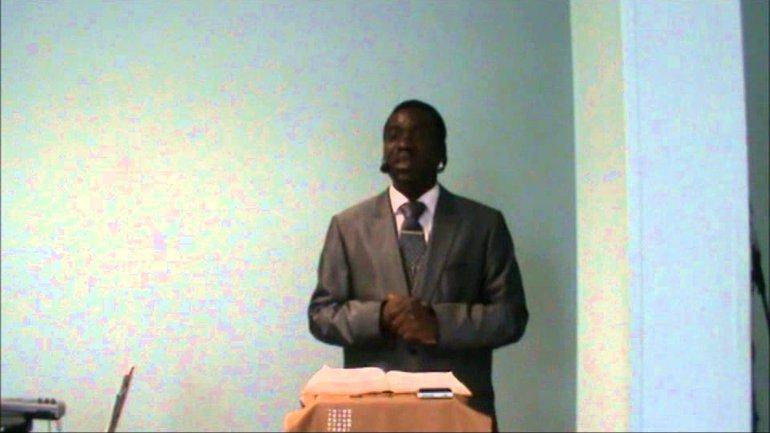 Culte du 2 septembre 2012 à Strasbourg : Psaume 2 : 7-12