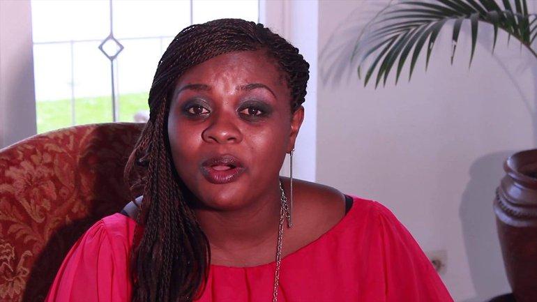Frieda Kombe - Obongwani Te