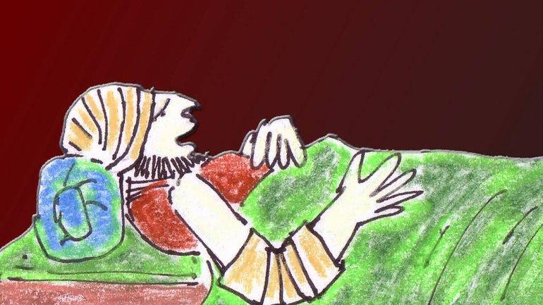 La vie du prophète Elie (13/14)