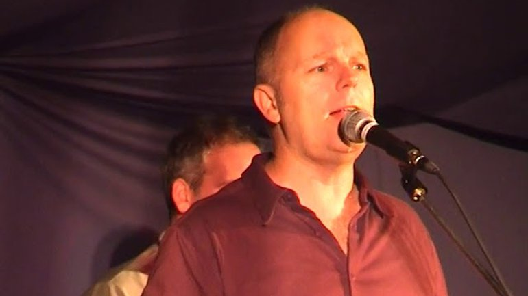David Durham en live: Au-dessus de tout à Gagnières.