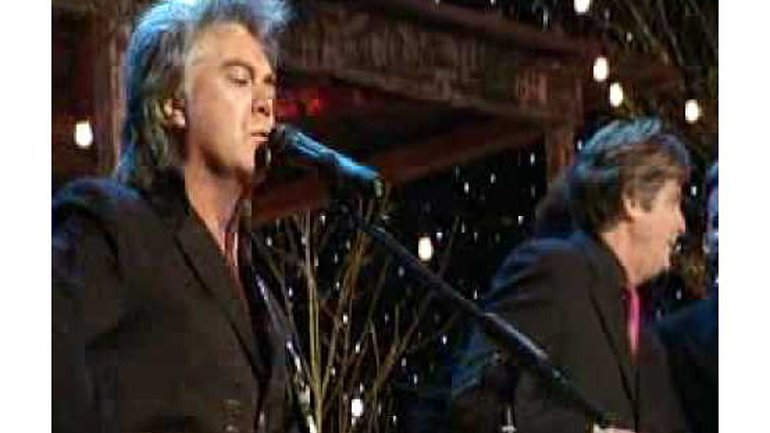 Marty Stuart - It's time to go home