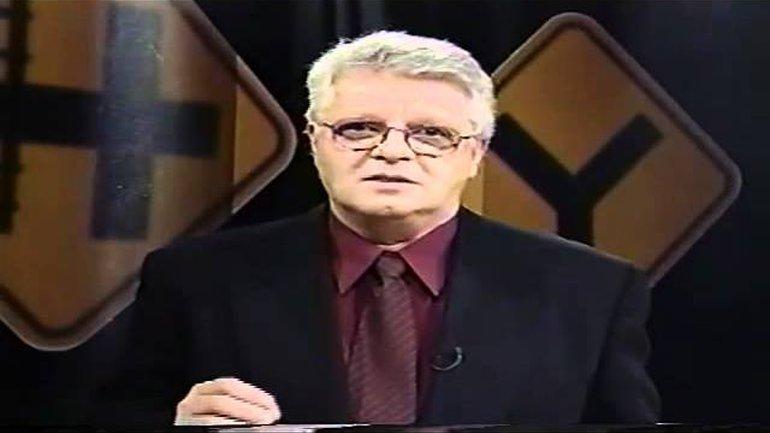 Jean-Pierre Cloutier - Bon mais perdu