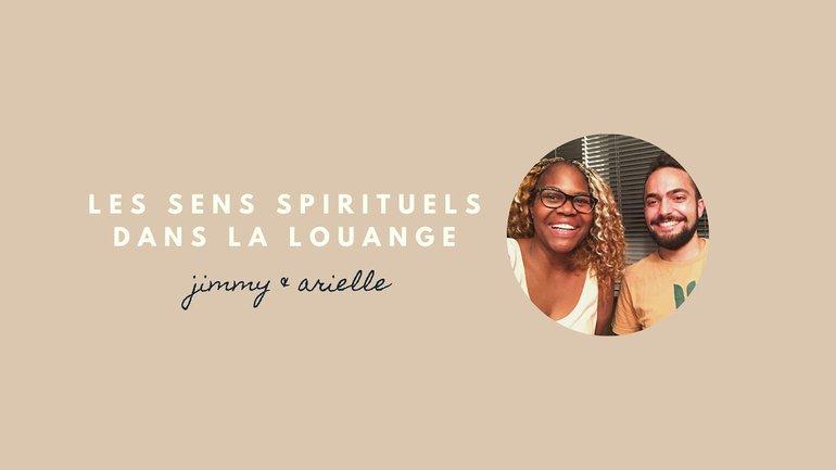 Épisode 5 - Les sens spirituels