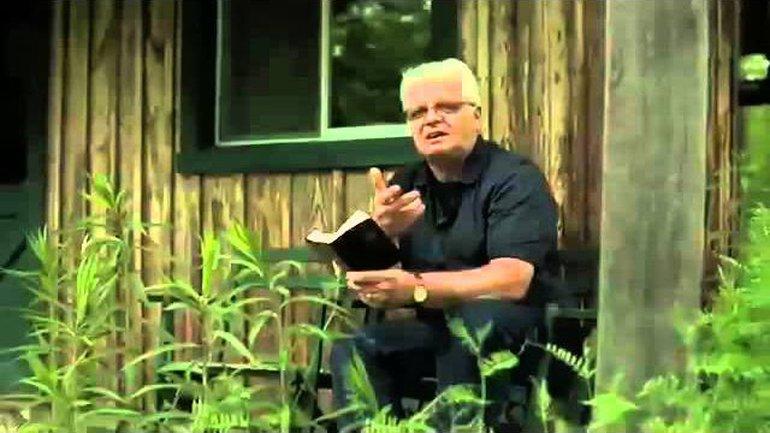 Jean-Pierre Cloutier - Soyez réconciliés avec Dieu... Renversant