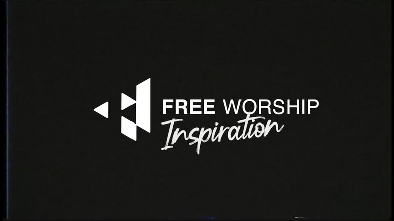 Free Worship Inspiration - Tu m'aimes / Max